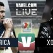 América vs Xolos Tijuana en vivo online en Liga MX 2018 (0-0)