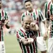 """Após marcar dois gols contra Fla, Marcos Jr elogia postura do time: """"Equipe está encaixando"""""""