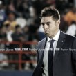 """Diego Alonso: """"No tenemos excusa, lo entendemos como una oportunidad para crecer"""""""