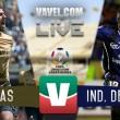 Pumas cae en penales frente a Independiente del Valle