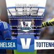 En vivo: Chelsea vs Tottenham online en Premier League 2016