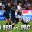 Previa Querétaro vs Pachuca:El Gallo buscará cantar en casa