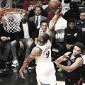 Warriors batem Clippers em Los Angeles e podem finalizar a série já no próximo jogo