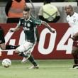 Palmeiras vence Fluminense e assume vice-liderança do Brasileirão