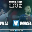 Resultado Barcelona x Sevilla na final Copa do Rei (5-0)