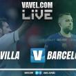 Resultado Sevilla vs Barcelona EN VIVO online en final Copa del Rey 2018 (0-5)