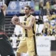 Tim Abromaitis continuará una temporada más en el Iberostar