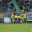 Sorteadas las semifinales de ascenso a Segunda División