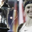 Svitolina despacha Kasatkina e conquista seu bicampeonato no Premier de Dubai