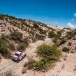Dakar 2018 - Ten Brinke vince, Sainz è 3°, ma può gioire: annullata la penalità