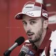 """Andrea Dovizioso: """"El trazado austríaco se adapta muy bien a nuestra moto"""""""