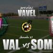 Real Valladolid Promesas - UD Somozas: a mejorar la clasificación