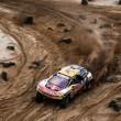 Dakar 2018 - Peterhansel torna Re, Sainz gestisce