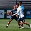 Inter - Mancini prepara la sfida al PSG, in Val Pusteria il rientro dei nazionali