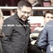 Reunión en Can Barça