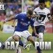 Previa Cruz Azul vs Pumas: Más que 3 puntos, el orgullo en la capital