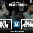 Previa Petrol Olimpija - Movistar Estudiantes: a la conquista de Eslovenia