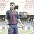 Club Deportivo Tenerife vs. FC Barcelona B: puntuaciones de los jugadores del Barça B en la jornada 23 de LaLiga 1|2|3