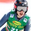 Sci Alpino - Cortina, discesa libera: ancora Goggia! Sofia batte Vonn e Shiffrin