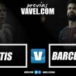 Previa Real Betis - FC Barcelona: cita con estilo propio