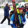 """Biathlon, mass start Anterselva, Wierer: """"Piccolo problema al fucile all'ultimo poligono, comunque soddisfatta"""""""
