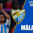 Especiais La Liga 2015/2016 Málaga: temporada mediana e mero coadjuvante