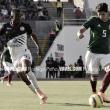 Lobos BUAP golea a la Selección Mexicana Sub 21