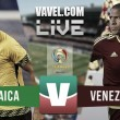 Venezuela derrota por la mínima a Jamaica