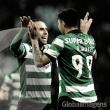 Sporting vence Rio Ave: Patrício de ouro e instinto de Alan (1-0)