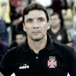 """Zé Ricardo exalta partida do Vasco e comemora empate: """"Importante pontuar aqui"""""""