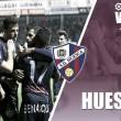 Resumen temporada SD Huesca 2015/16: Campaña con altibajos