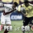 Previa Perú - Colombia: Por la hazaña cafetalera