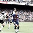 """Coutinho: """"Poder disputar una final es un momento muy importante y muy feliz"""""""