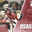 Resumen temporada CA Osasuna 2015/16: Lo prometido es deuda