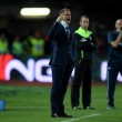 Inter - De Boer, impressioni post partita