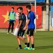 """Quique Sánchez Flores: """"Todos los jugadores han tenido una actitud impresionante"""""""