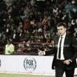 Contento Diego Alonso por triunfo albiazul en Pachuca
