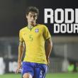Rumo à Olimpíada: Rodrigo Dourado, volante do Internacional