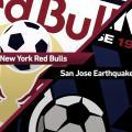 Previa New York Red Bulls – San Jose Earthquakes: todo al rojo
