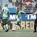 Com gol de Ángel, Eibar derrota Betis pela La Liga