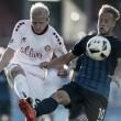 1. FC Heidenheim 1-2Würzburger Kickers: Benatelli late goal seals first win