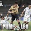 Previa Pumas - León: por otra victoria en CU
