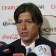 """Matías Almeyda: """"El problema no está solucionado"""""""