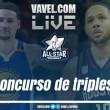 NBA All-Star 2018 en vivo: concurso de triples en directo online