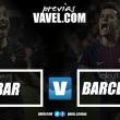 Previa Eibar - Barcelona: la revelación frente al líder