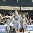 Bahía Basket alargó su invicto ante Hispano