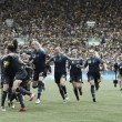 Brazil (3) 0-0 (4) Sweden: Swedes advance to the semi-finals as hosts bow out on spot-kicks