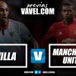 Previa Sevilla FC - Manchester United: El infierno rojiblanco aguarda a los diablos rojos