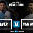 Previa CD Leganés - Real Madrid: campanas de Champions en Butarque