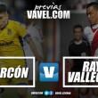 Previa AD Alcorcón vs Rayo Vallecano: derbi con objetivos opuestos